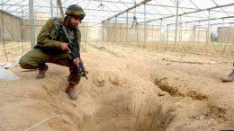 Israël zegt dat Hamastunnels betaald zijn door World Vision. Beeld: Flickr
