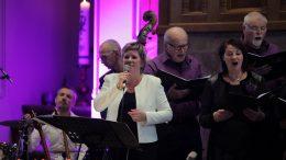Concert Trianka Imma van der Weerd Loofhuttenfeest