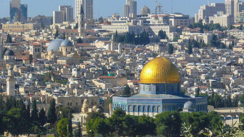 anti-Israël resolutie VN