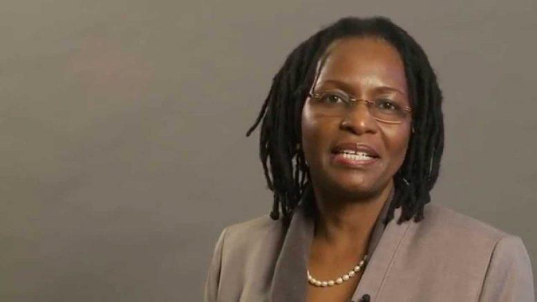 Isabel Apawo Phiri van de Wereldraad van Kerken