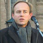 SGP-voorman Kees van der Staaij