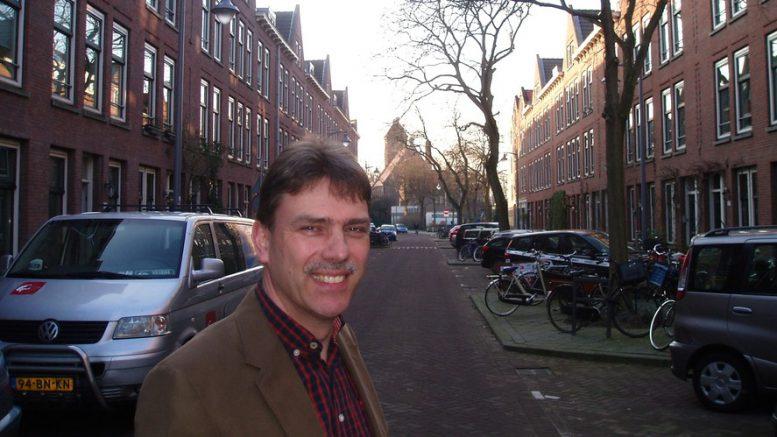 René van Loon over heilige plaatsen